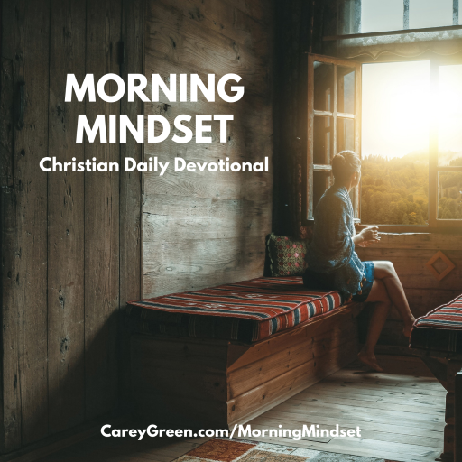 morning mindset daily devotional